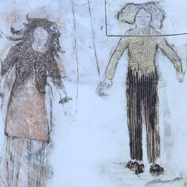 Karima Duchamp, Mulhouse/Frankreich