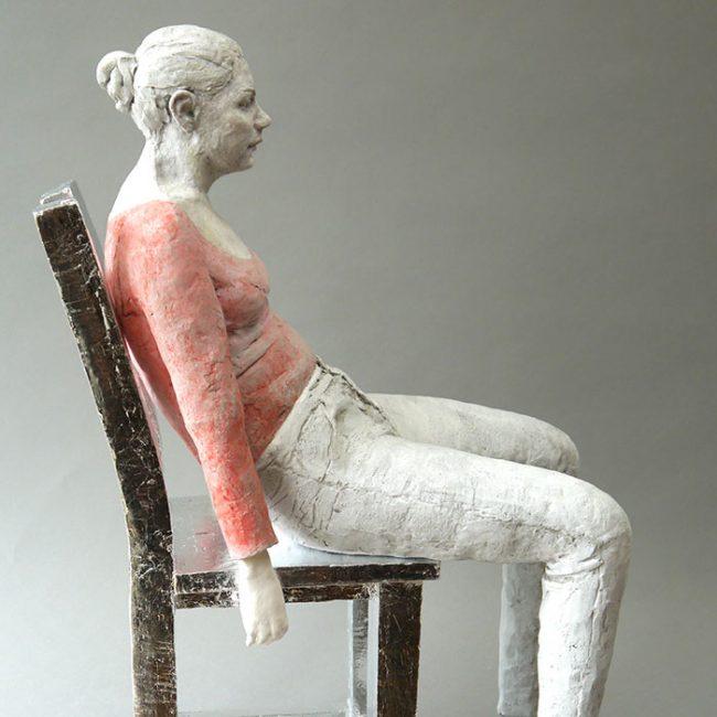 Stephanie Marie Roos, Achern