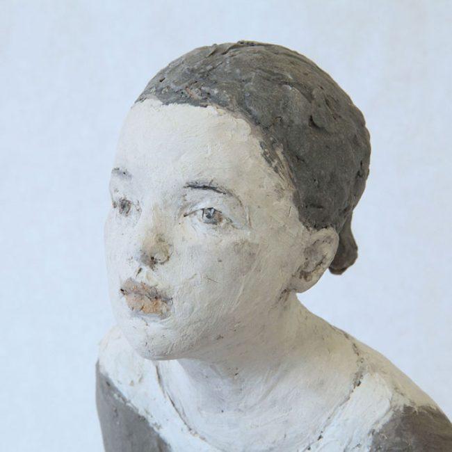 Silvia Siemes, Engen
